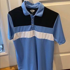 Callaway men's golf shirt
